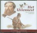 UILENNEST LUISTERBOEK - SCHIPPERS - 9789491601118