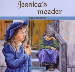 JESSICA'S MOEDER LUISTERBOEK - STRETTON, H. - 9789491601149