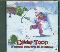 DIKKE TOON 2 LUISTERBOEK - SPIJK, ARNO VAN - 9789491601170