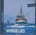 WIEGELIED LUISTERBOEK VANAF 8 JAAR - 9789491601187