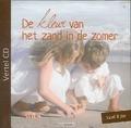 KLEUR VAN ZAND IN DE ZOMER LUISTERBOEK - 9789491601194