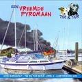 VREEMDE PYROMAAN LUISTERBOEK - BURGHOUT, A. - 9789491601255