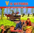 V IS VICTORY LUISTERBOEK - BURGHOUT, A. - 9789491601293