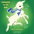 ANNEKE EN DE SIK LUISTERBOEK - HULST, W.G. VAN DE - 9789491601378
