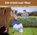 VRIEND VOOR MOOR LUISTERBOEK - VOGELAAR-M, GEESJE - 9789491601415