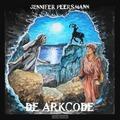 ARKCODE LUISTERBOEK - PEERSMANN, JENIFFER - 9789491601460
