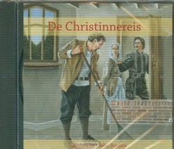 CHRISTINNEREIS LUISTERBOEK - BUNYAN, JOHN - 9789491601538
