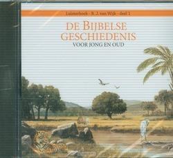 PAKKET CHRISTINNEREIS & B.G.DL1 LUISTERB - BUNYAN, JOHN - 9789491601583