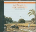 BIJBELSE GESCHIEDENIS DL 1 LUISTERBOEK - WIJK, B.J. VAN - 9789491601590