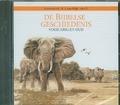 BIJBELSE GESCHIEDENIS 2 LUISTERBOEK - WIJK, B.J. VAN - 9789491601644