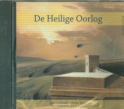HEILIGE OORLOG & B.GESCH. #2 LUISTERBOEK - BUNYAN,WIJK - 9789491601675