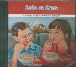 SOFIE EN BRAM LUISTERBOEK - BRINKE, ANNEMARIE TEN - 9789491601699