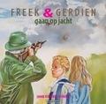 FREEK EN GERDIEN 2 GAAN MEE LUISTERBOEK - KOETSIER-S, J. - 9789491601804