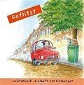 GEFLITST LUISTERBOEK - BINSBERGEN, LIESBETH - 9789491601835
