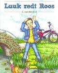LUUK REDT ROOS LUISTERBOEK - END, C. VAN DER - 9789491601897