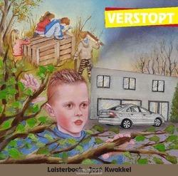 VERSTOPT - KWAKKEL, JOSE - 9789491601903