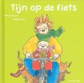 TIJN OP DE FIETS - SLUYZER, BETTY - 9789491662393