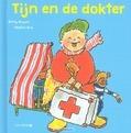TIJN EN DE DOKTER - SLUYZER, BETTY - 9789491662416