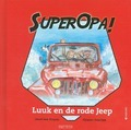 SUPER OPA DEEL 1 - SLUYZER, BETTY - 9789491662423