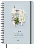 ESSENCIO AGENDA 2021 GROOT - 9789491808647
