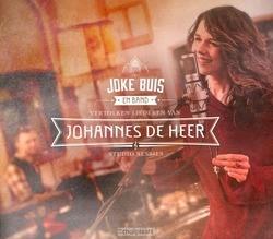 JOHANNES DE HEER STUDIO SESSIES - BUIS, JOKE - 9789491839238
