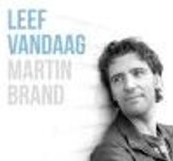 LEEF VANDAAG - BRAND, MARTIN - 9789491839443