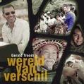 WERELD VAN VERSCHIL - TROOST, GERALD - 9789491839535