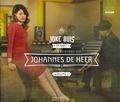 JOHANNES DE HEER STUDIO SESSIONS #2 - BUIS, JOKE - 9789491839610