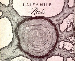 ROOTS - HALF A MILE - 9789491839672