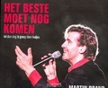 HET BESTE MOET NOG KOMEN (3CD) - BRAND, MARTIN - 9789491839696