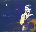 UIT LIEFDE LIVE (CD & DVD) - BAN, KINGA - 9789491839733