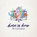 HOTEL DE HOOP - BUWALDA, MATTHIJN - 9789491839849