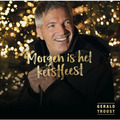 MORGEN IS HET KERSTFEEST - TROOST, GERALD - 9789491839856