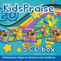 KIDSPRAISE 5-CD BOX - EO KIDS PRAISE - 9789491839887
