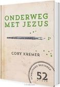 ONDERWEG MET JEZUS - KREMER, COBY - 9789491844430