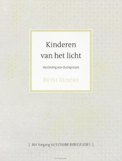 KINDEREN VAN HET LICHT / HANDLEIDING - MOORE/RIETKERK - 9789491844805