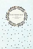 NOTEBOOK - SESTRA - 9789491844836