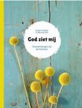 GOD ZIET MIJ, OVERDENKINGEN BIJ DE PSALM - ORANJE, C. & VOS, M. - 9789491844911