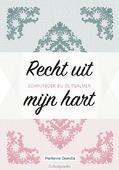 RECHT UIT MIJN HART - GRANDIA, MARIANNE - 9789491844973