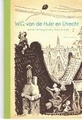 W.G. van der Hulst & Utrecht - Bokhove, Niels - 9789491869136