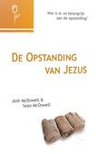 OPSTANDING VAN JEZUS - MCDOWELL, JOSH & SEAN - 9789491935138