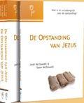 DE OPSTANDING VAN JEZUS (3 EX.) - MCDOWELL, JOSH & SEAN - 9789491935213