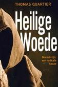 HEILIGE WOEDE - QUARTIER, THOMAS - 9789492093837