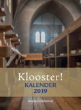 KLOOSTER! KALENDER 2019 - 9789492093868