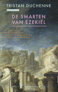 DE SMARTEN VAN EZEKIËL - DUCHENNE, TRISTAN - 9789492161154