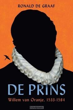 DE PRINS - GRAAF, RONALD DE - 9789492168191