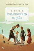 VIJF KINDEREN EN HET - NESBIT, E. - 9789492168214