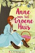 ANNE VAN HET GROENE HUIS - MONTGOMERY, L.M. - 9789492168269