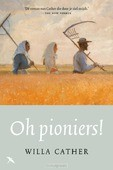 OH PIONIERS! - CATHER, WILLA - 9789492168320