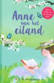 ANNE VAN HET EILAND - MONTGOMERY, L.M. - 9789492168337